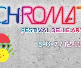 ChRomatica - Il Festival delle Arti e dei Colori | Apeciriola