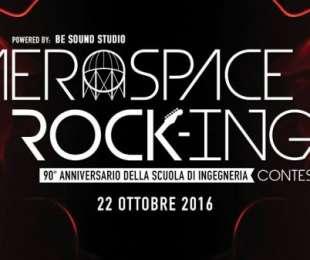 Aerospace RockING Contest