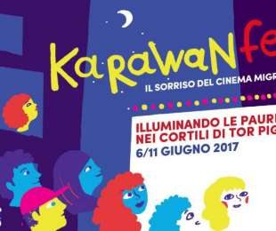 Karawan Fest 2017 | ApeCiriola