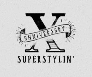 Supertylin & Ape Ciriola