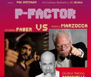 Pfactor