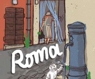 Boni come er Pane: Emilio Stella + 3 Poeti e 'Na Ciriola
