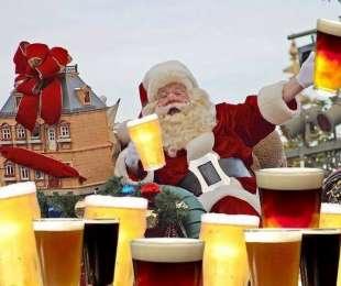 Brindisi di Natale dar Ciriola e la birra è Gratis!