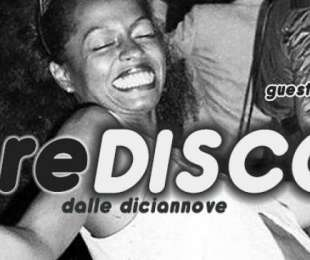 Lo Aperitivo Pre-Disco   dar Ciriola 28 Aprile