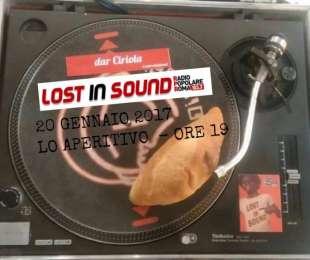 LO Aperitivo - Lost in Sound